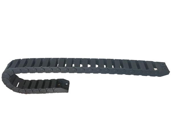 微型TP15系列工程塑料拖链(不可打开)