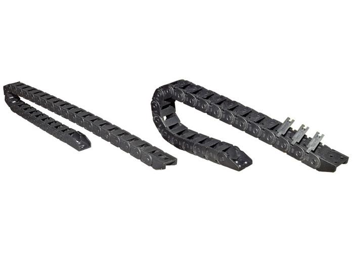 微型TP10系列工程塑料拖链