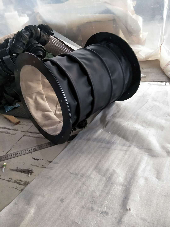 软连接防护罩